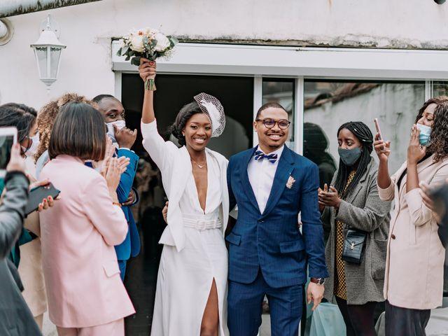 Le mariage de Ayile et Helya à Roubaix, Nord 33