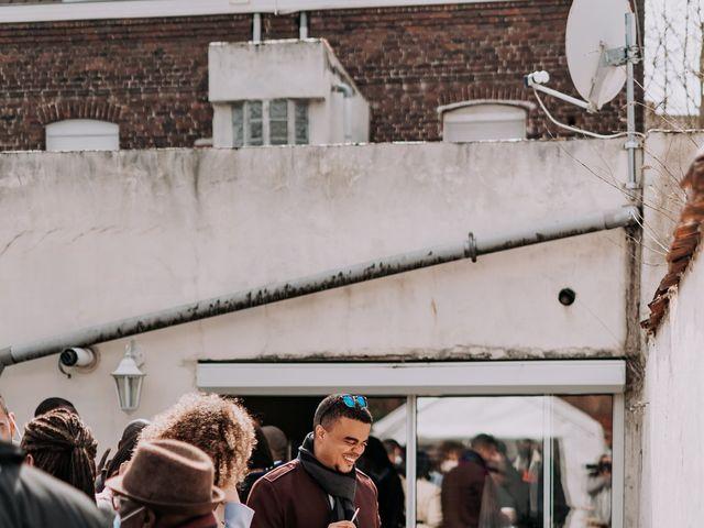 Le mariage de Ayile et Helya à Roubaix, Nord 35