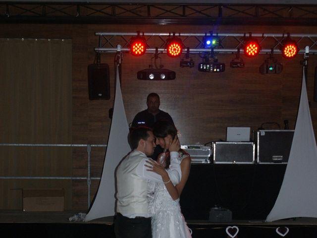 Le mariage de Lucie et Denis à Damvix, Vendée 3