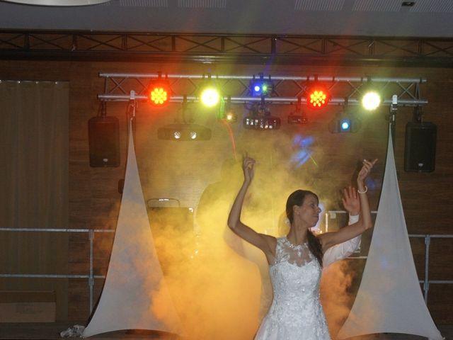 Le mariage de Lucie et Denis à Damvix, Vendée 4