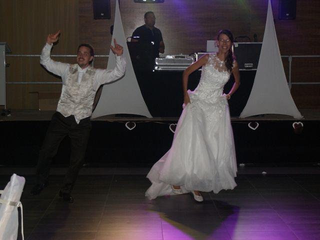 Le mariage de Lucie et Denis à Damvix, Vendée 2