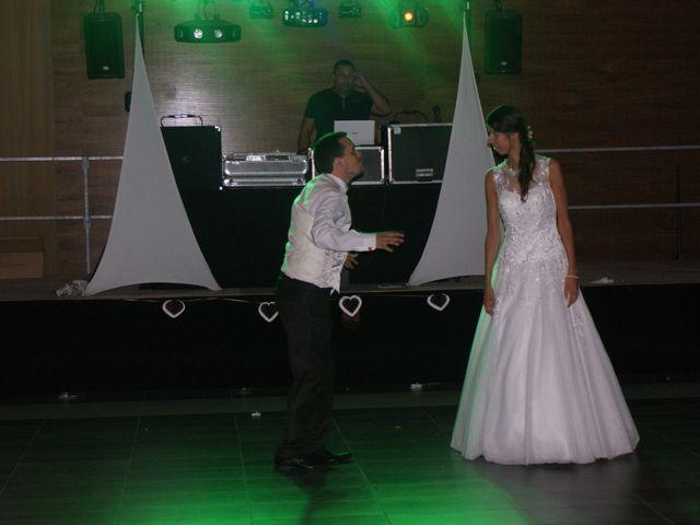 Le mariage de Lucie et Denis à Damvix, Vendée 5