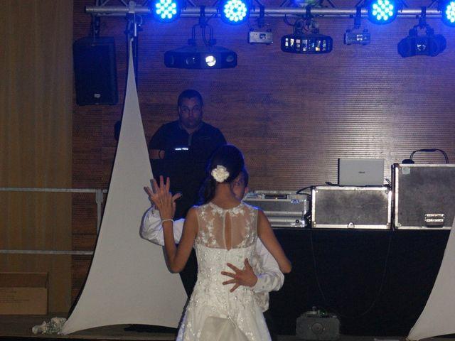 Le mariage de Lucie et Denis à Damvix, Vendée 6