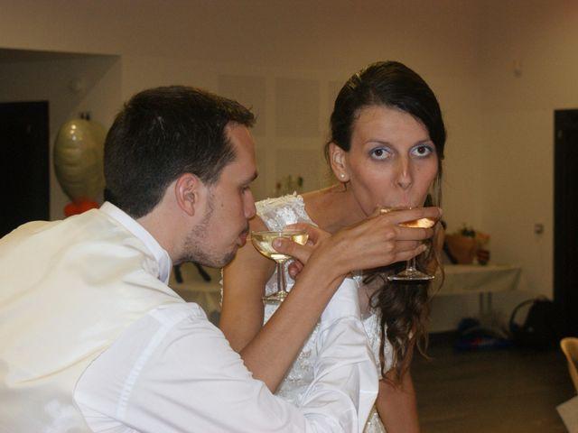 Le mariage de Lucie et Denis à Damvix, Vendée 7