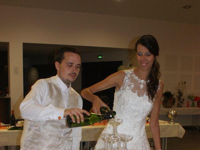 Le mariage de Lucie et Denis à Damvix, Vendée 8