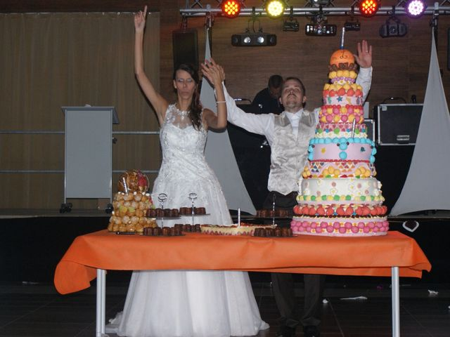 Le mariage de Lucie et Denis à Damvix, Vendée 14
