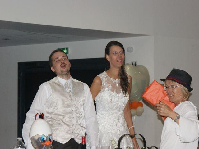 Le mariage de Lucie et Denis à Damvix, Vendée 16