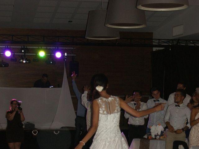 Le mariage de Lucie et Denis à Damvix, Vendée 17