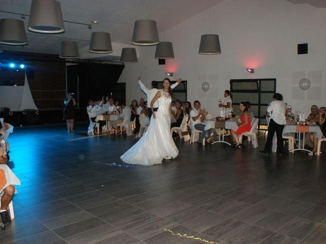 Le mariage de Lucie et Denis à Damvix, Vendée 18