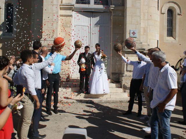 Le mariage de Lucie et Denis à Damvix, Vendée 27