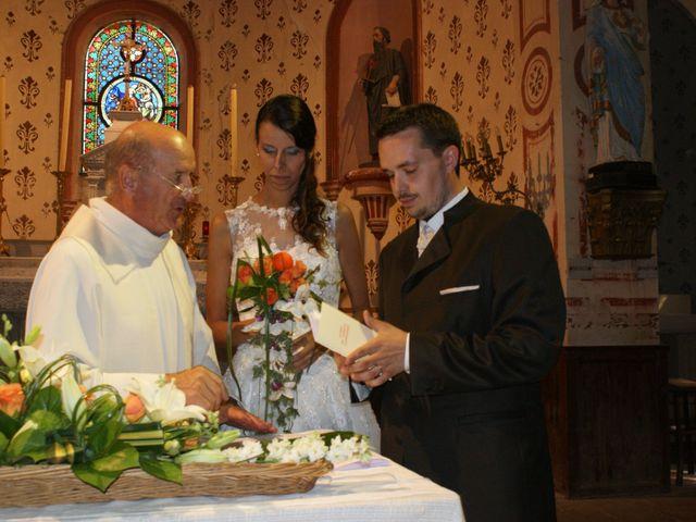 Le mariage de Lucie et Denis à Damvix, Vendée 28