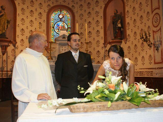 Le mariage de Lucie et Denis à Damvix, Vendée 31
