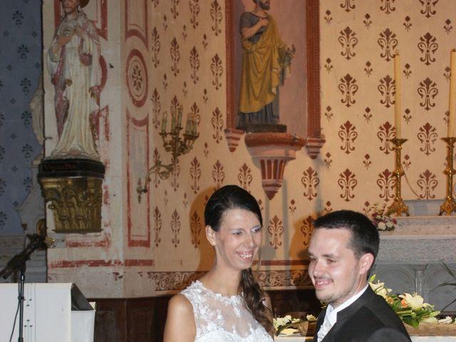 Le mariage de Lucie et Denis à Damvix, Vendée 32