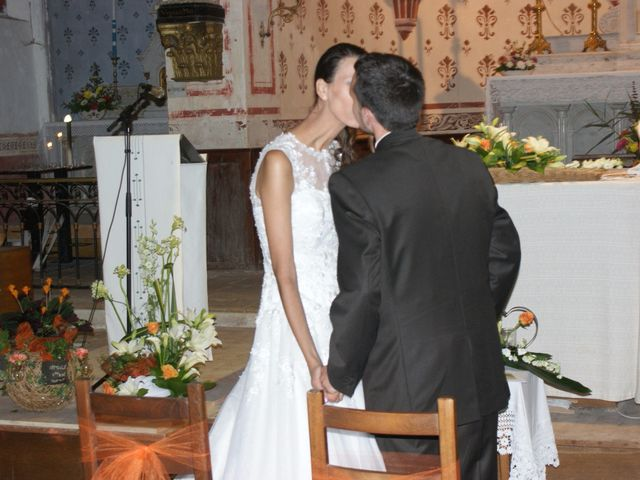 Le mariage de Lucie et Denis à Damvix, Vendée 33