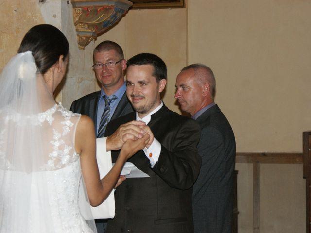 Le mariage de Lucie et Denis à Damvix, Vendée 34
