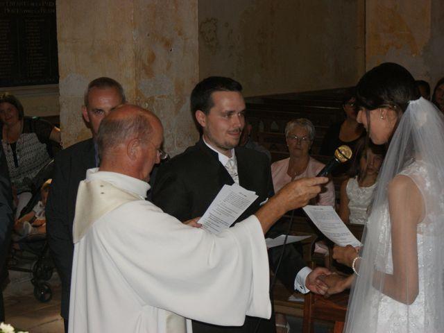 Le mariage de Lucie et Denis à Damvix, Vendée 35