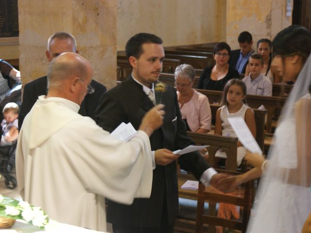 Le mariage de Lucie et Denis à Damvix, Vendée 36