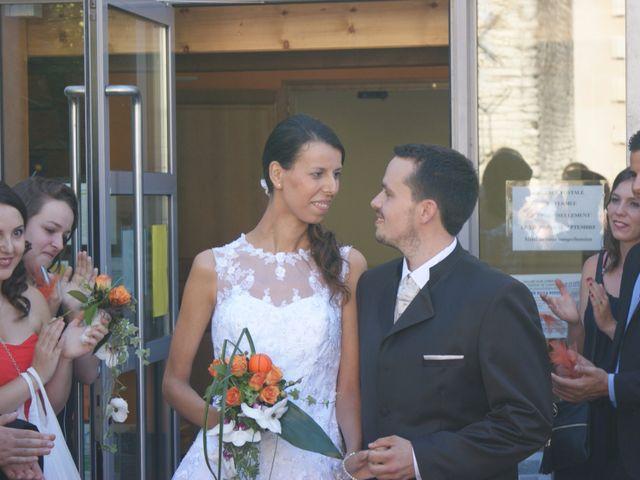 Le mariage de Lucie et Denis à Damvix, Vendée 38