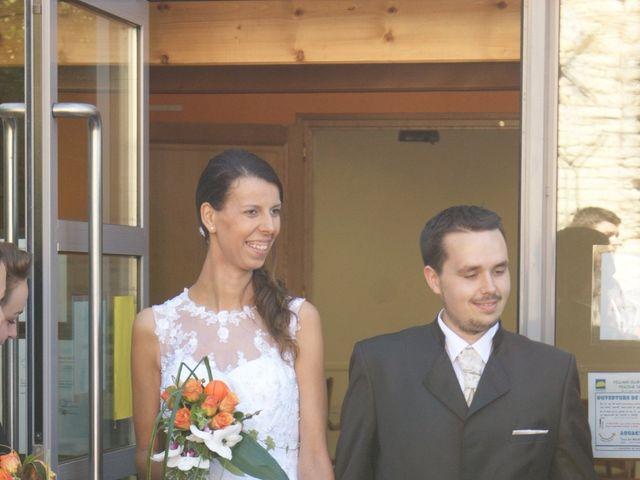 Le mariage de Lucie et Denis à Damvix, Vendée 39