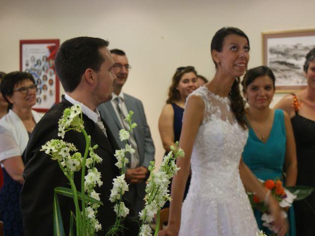 Le mariage de Lucie et Denis à Damvix, Vendée 41
