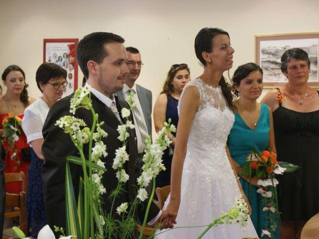 Le mariage de Lucie et Denis à Damvix, Vendée 42