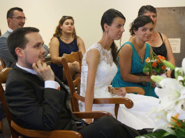 Le mariage de Lucie et Denis à Damvix, Vendée 43