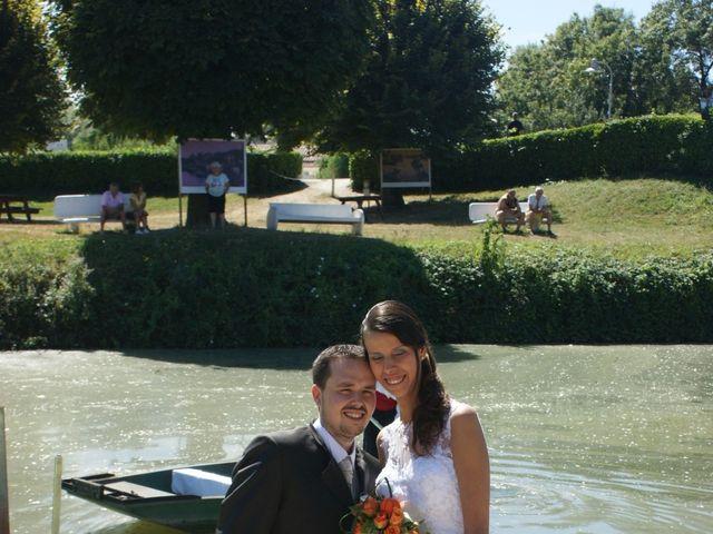 Le mariage de Lucie et Denis à Damvix, Vendée 45