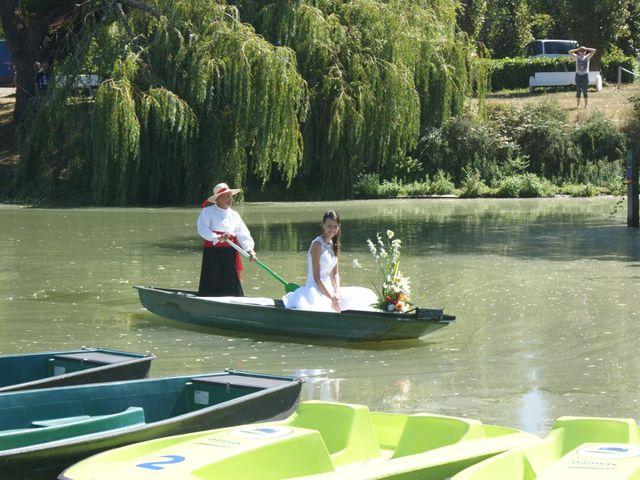 Le mariage de Lucie et Denis à Damvix, Vendée 46