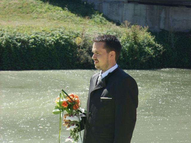 Le mariage de Lucie et Denis à Damvix, Vendée 47