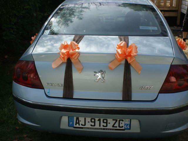 Le mariage de Lucie et Denis à Damvix, Vendée 48