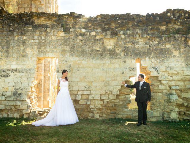 Le mariage de Lucie et Denis à Damvix, Vendée 60