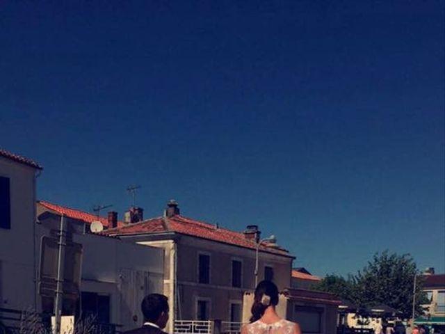 Le mariage de Lucie et Denis à Damvix, Vendée 62