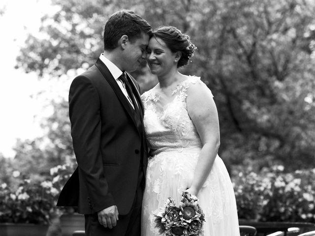 Le mariage de Jérôme et Marie-Elise à Noidans-lès-Vesoul, Haute-Saône 21