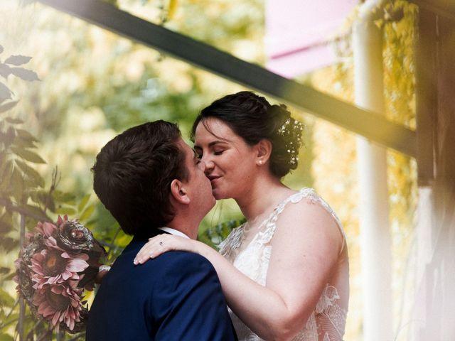 Le mariage de Jérôme et Marie-Elise à Noidans-lès-Vesoul, Haute-Saône 25