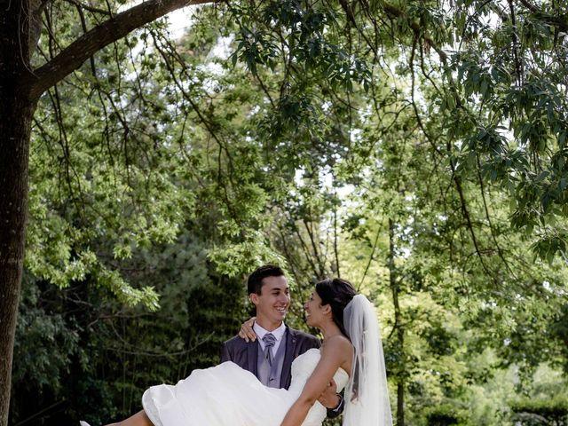 Le mariage de Rémi et Christelle à Aubagne, Bouches-du-Rhône 3