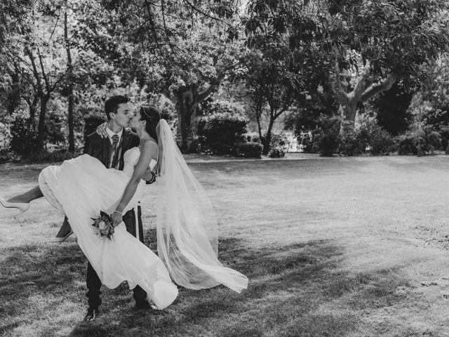 Le mariage de Rémi et Christelle à Aubagne, Bouches-du-Rhône 1