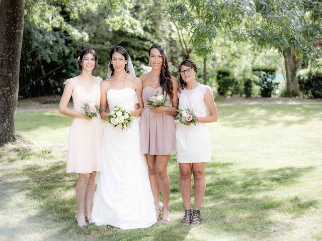 Le mariage de Rémi et Christelle à Aubagne, Bouches-du-Rhône 4