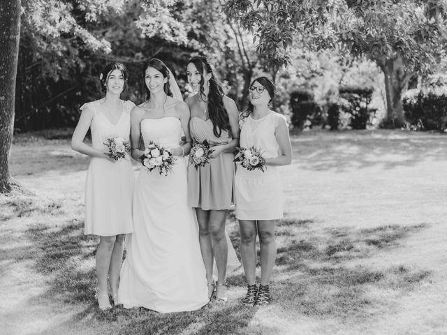 Le mariage de Rémi et Christelle à Aubagne, Bouches-du-Rhône 5