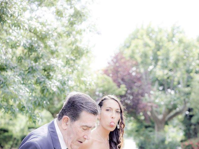 Le mariage de Rémi et Christelle à Aubagne, Bouches-du-Rhône 6