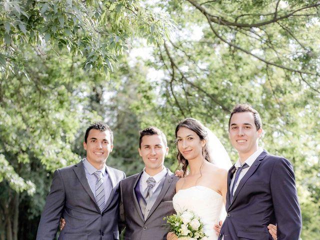Le mariage de Rémi et Christelle à Aubagne, Bouches-du-Rhône 7