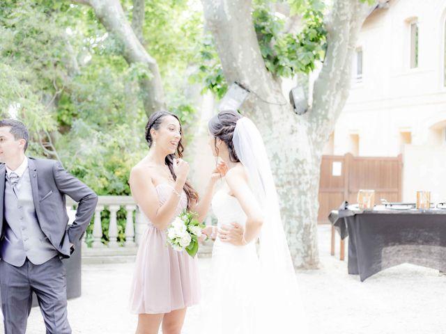 Le mariage de Rémi et Christelle à Aubagne, Bouches-du-Rhône 12