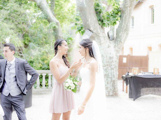 Le mariage de Rémi et Christelle à Aubagne, Bouches-du-Rhône 13