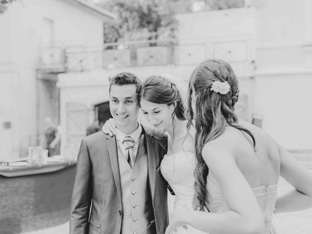 Le mariage de Rémi et Christelle à Aubagne, Bouches-du-Rhône 14
