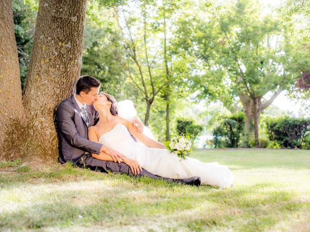 Le mariage de Rémi et Christelle à Aubagne, Bouches-du-Rhône 15