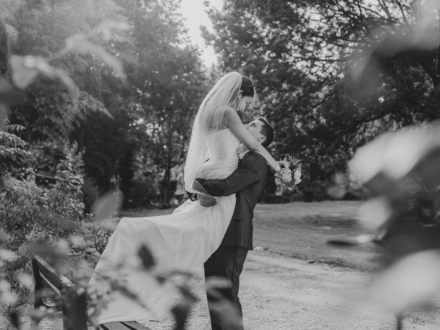 Le mariage de Rémi et Christelle à Aubagne, Bouches-du-Rhône 17