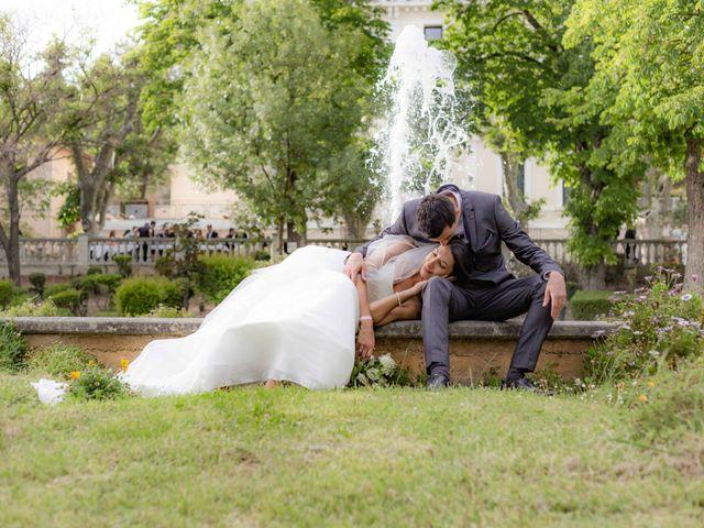 Le mariage de Rémi et Christelle à Aubagne, Bouches-du-Rhône 18