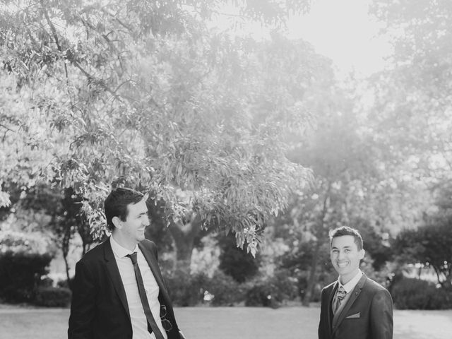 Le mariage de Rémi et Christelle à Aubagne, Bouches-du-Rhône 20