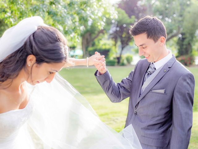 Le mariage de Rémi et Christelle à Aubagne, Bouches-du-Rhône 21
