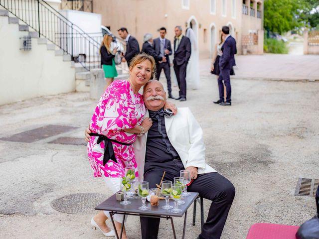 Le mariage de Rémi et Christelle à Aubagne, Bouches-du-Rhône 26
