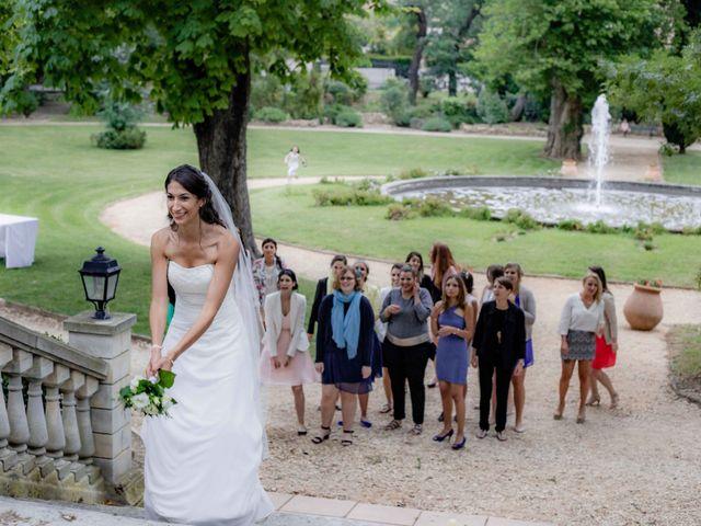 Le mariage de Rémi et Christelle à Aubagne, Bouches-du-Rhône 28